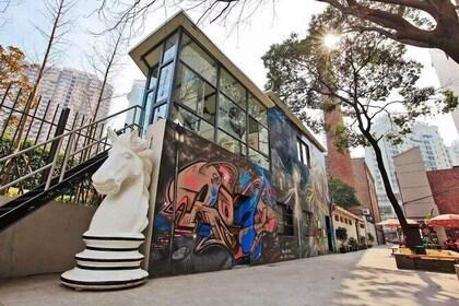 Shanghai Contemporary Art trip by BMW