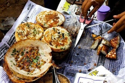 Yangon Group Street Food & Walking Tour