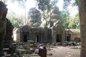 Siem Reap Temple Tours