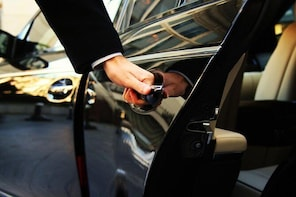 Colombo to Airport Transfer