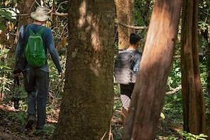 2-Day Kachoch Hill-tribe Jungle Trek