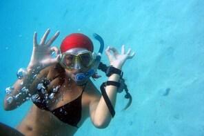 Snorkelling trip to Koh Rang or Koh Mak (Start at Koh Mak)