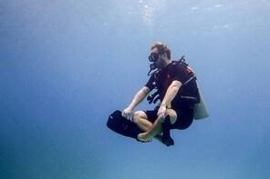 Padi Advanced open Water Diver Courses (Start at Koh Mak)