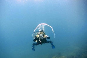 Rescue Diver and EFR (Starts from Koh Mak)