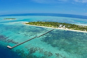 Maafushi: Full Day Island Hopping With Snorkelling