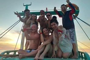 Boracay Sunset Cruise