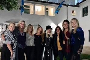 Premium Santa Barbara Guided Outdoor Walking Ghost Tour