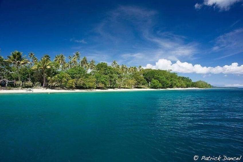 Show item 1 of 17. Day Trip To Lapita Beach Aore Island
