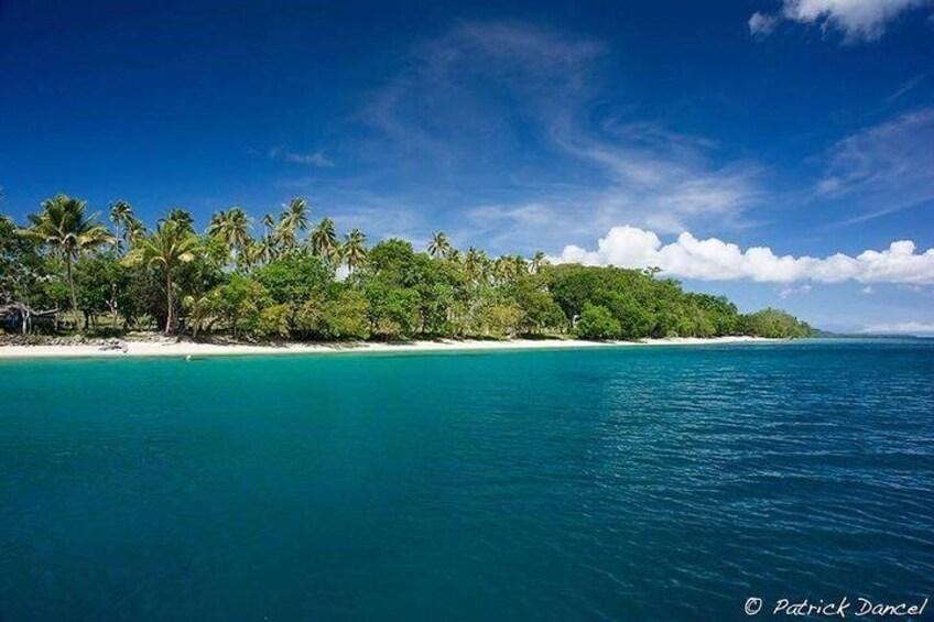 Show item 4 of 17. Day Trip To Lapita Beach Aore Island