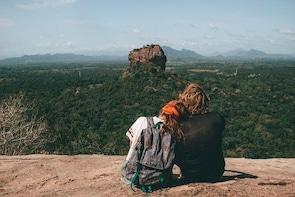 Adventure 2 days trip from trinco to sigiriya, with wild safari