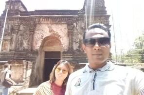 Colombo to polonnaruwa ancient city visit and safari