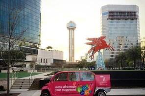 Downtown Dallas City Tour