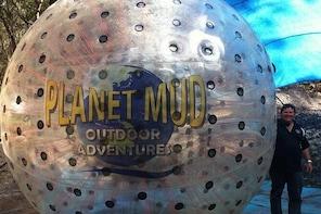 Planet Mud Zorbing