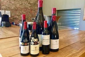 Bespoke Private Wine Tour - Stellenbosch and Franschhoek
