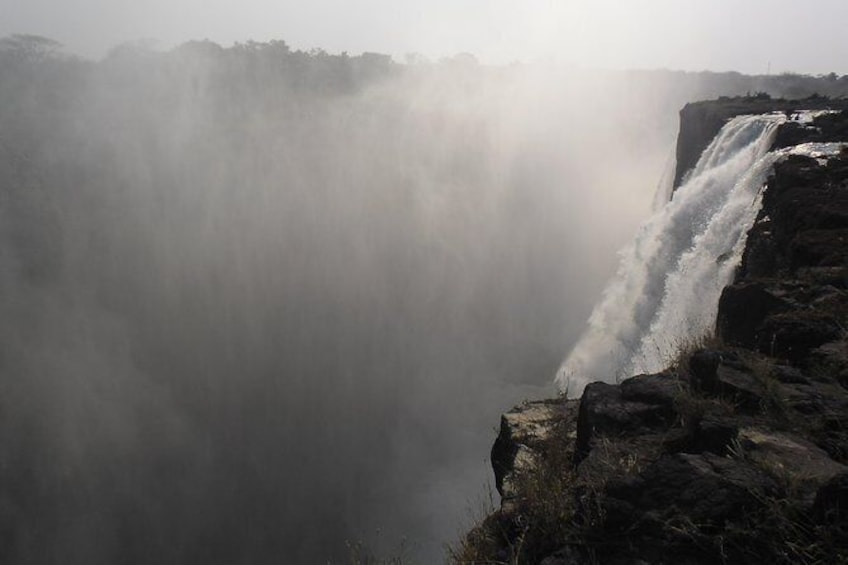 Show item 2 of 8. Victoria Falls Tours in Zambia from Livingstone