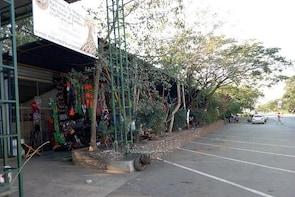 Livingstone City Walking Tours