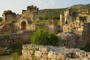 A Enthralling 2-Day Ephesus and Pamukkale Tour from Bodrum