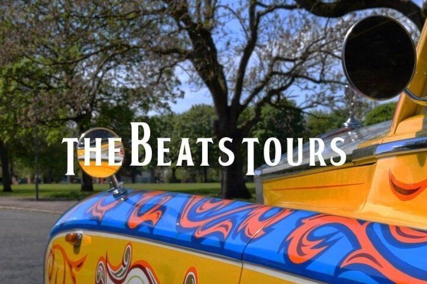 The beats Tours Logo