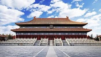 1 Day Walking Tour In Beijing: Forbidden City, Beihai Garden
