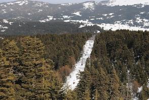 Green Bursa Uludag Mountain, Guided Tour;Groups