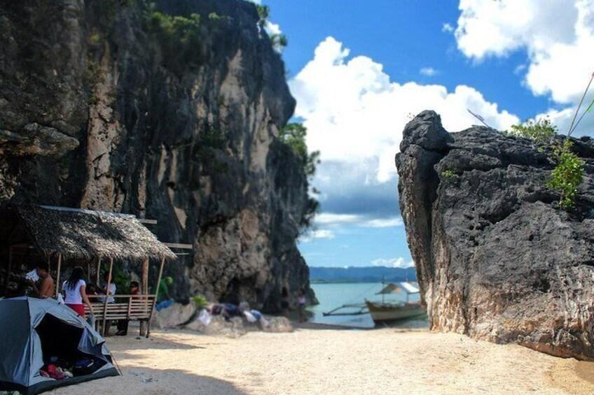 Show item 2 of 9. Borawan Island