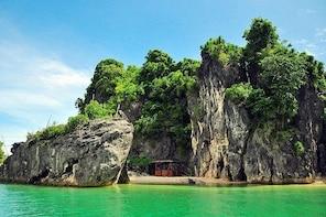 Borawan Island from Manila (Private Tour)