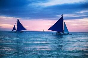 Boracay Paraw Sailing Private