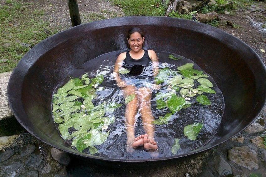 Aklan Tibiao Antique Tour from Boracay Island