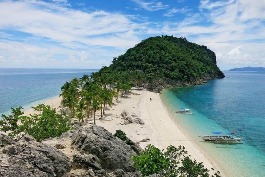 Show item 2 of 6. Islas de Gigantes Island Hopping