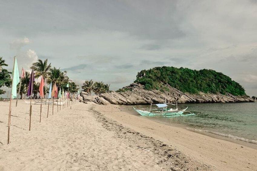 Show item 4 of 6. Isla De Gigantes Day Tour From Roxas