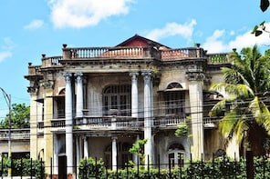 Mystery House Tour In Iloilo