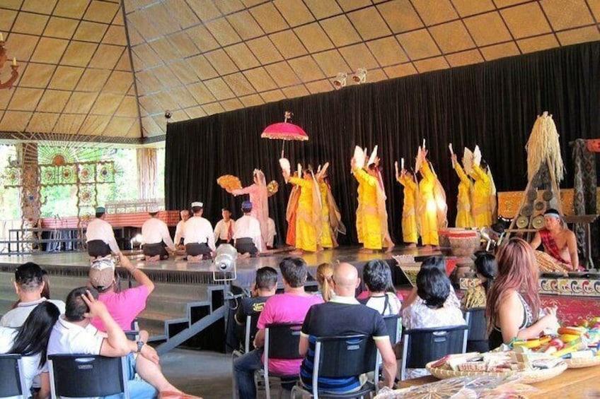 Show item 2 of 7. Folk Dance