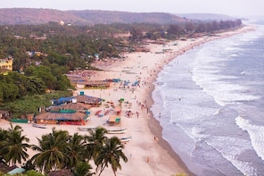 Explore the Best of North Goa by Car (Guided Full Day City Sightseeing Tour...
