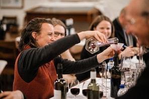 Art of Winemaking Blending Experience