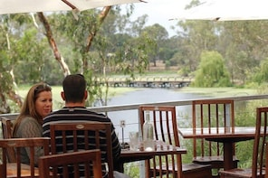 Tahbilk Winery Lunch and Wine Tasting Experience with Local Wine Ambassador
