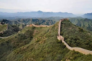 Private Wild Great wall hike