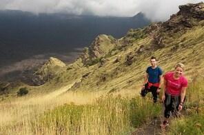 Etna hiking