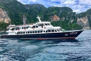Ferry Transfer Between Phuket to Koh Phi Phi