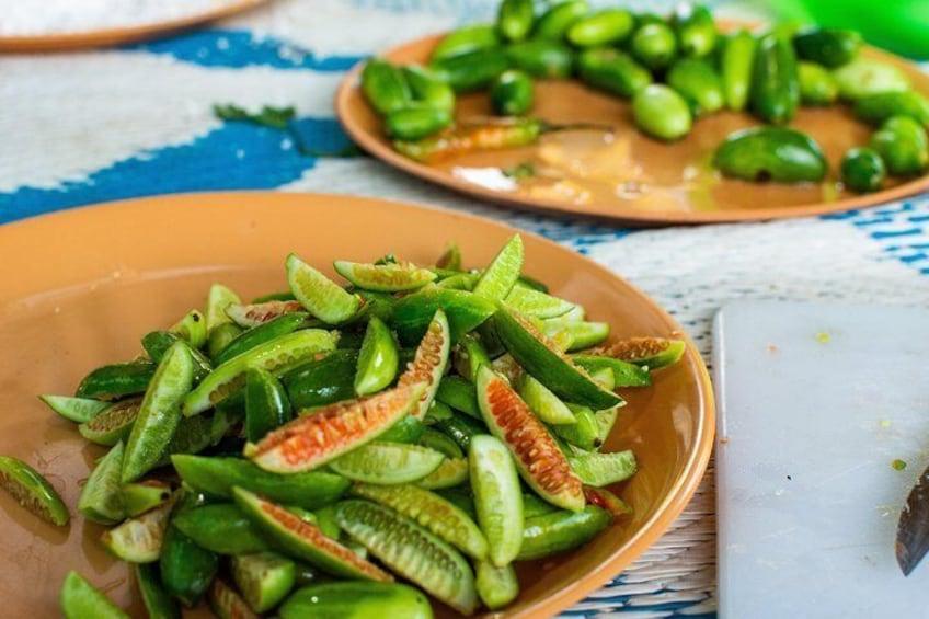 Anjuna local culinary classes