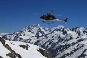 55-Minute Grand Circle Helicopter