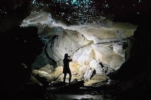 3-Hour Private Photography Tour in Waitomo Caves