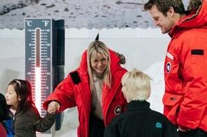 International Antarctic Centre General Admission Ticket