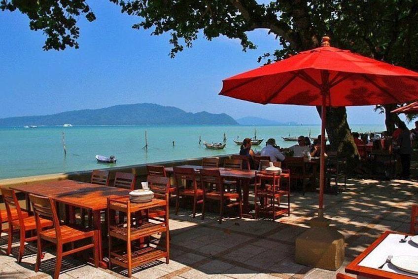 Phuket Sightseeing and City Tour