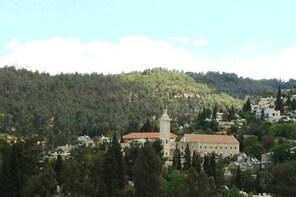 Judea Hills Famous Christian Sites Private Tour