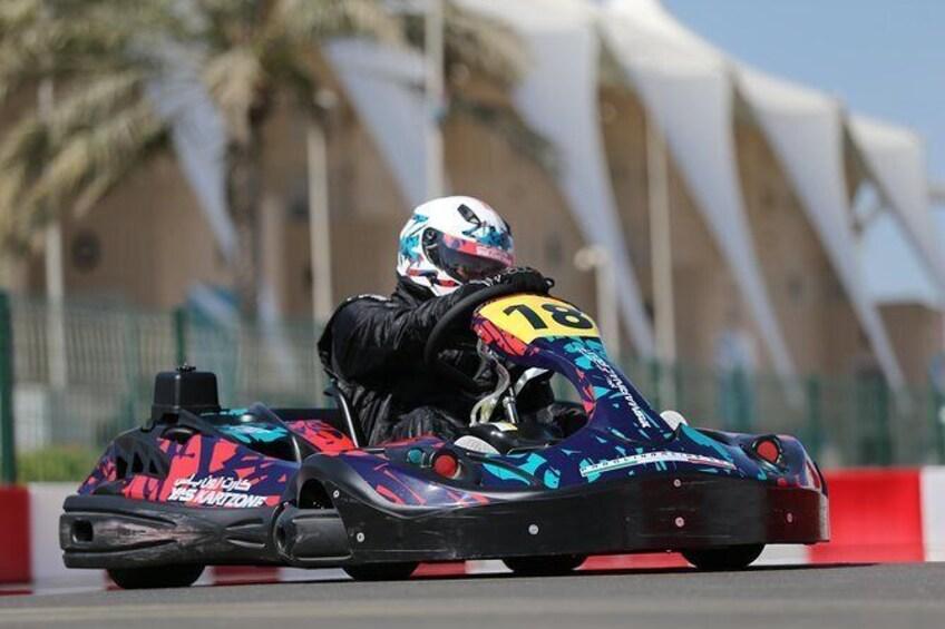 Yas Karting