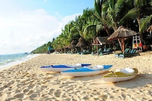 Shore Excursion: Discovering North of Phu Quoc Island and Kayaking