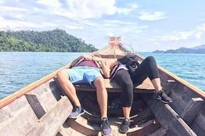 Chaew Larn Lake One Day Tour