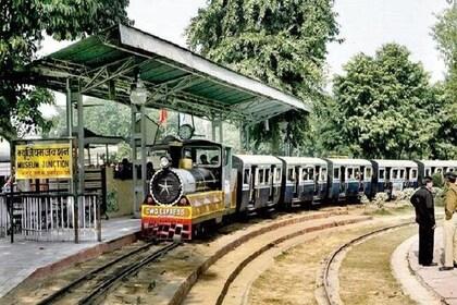 Delhi Rail Museum