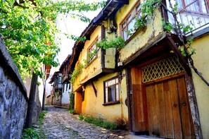 Othoman village & Saitabat,Solo ;Group