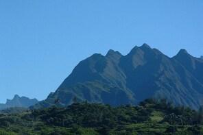 Reunion Island - The Cirque of Cilaos - Day Tour